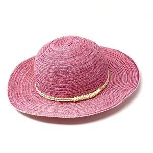 Cabana Life Kids Hat SPF 50+ Pink
